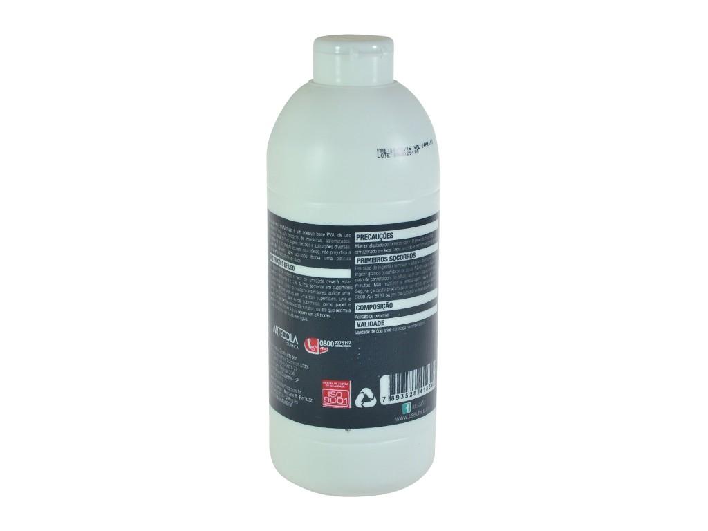 Cola Branca Carpincol Extra Multiuso Afix 1Kg - ARTECOLA