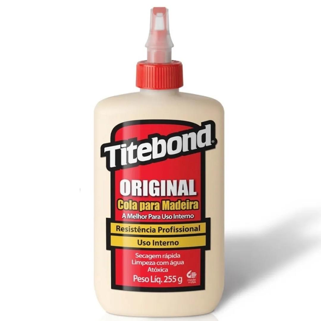 Cola Madeira Original 237ml/255g Titebond