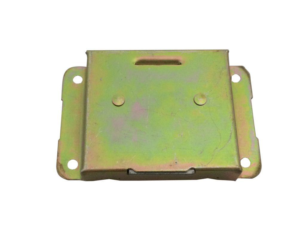 Fechadura Metalica Para Armário - ALUTEC