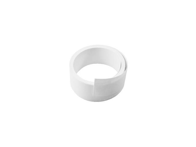 Fita de Borda PVC Branco 22mm - PROADEC