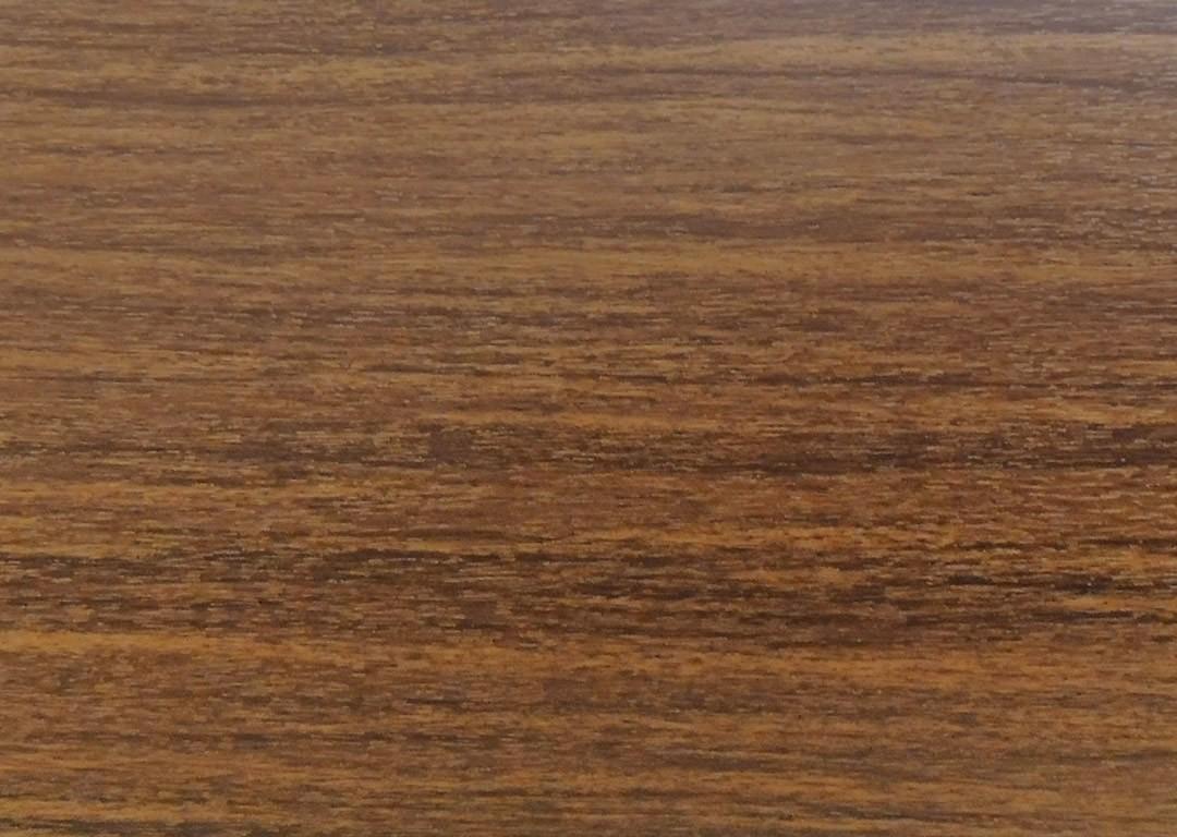 PERFIL PVC IMBUIA 35 MM