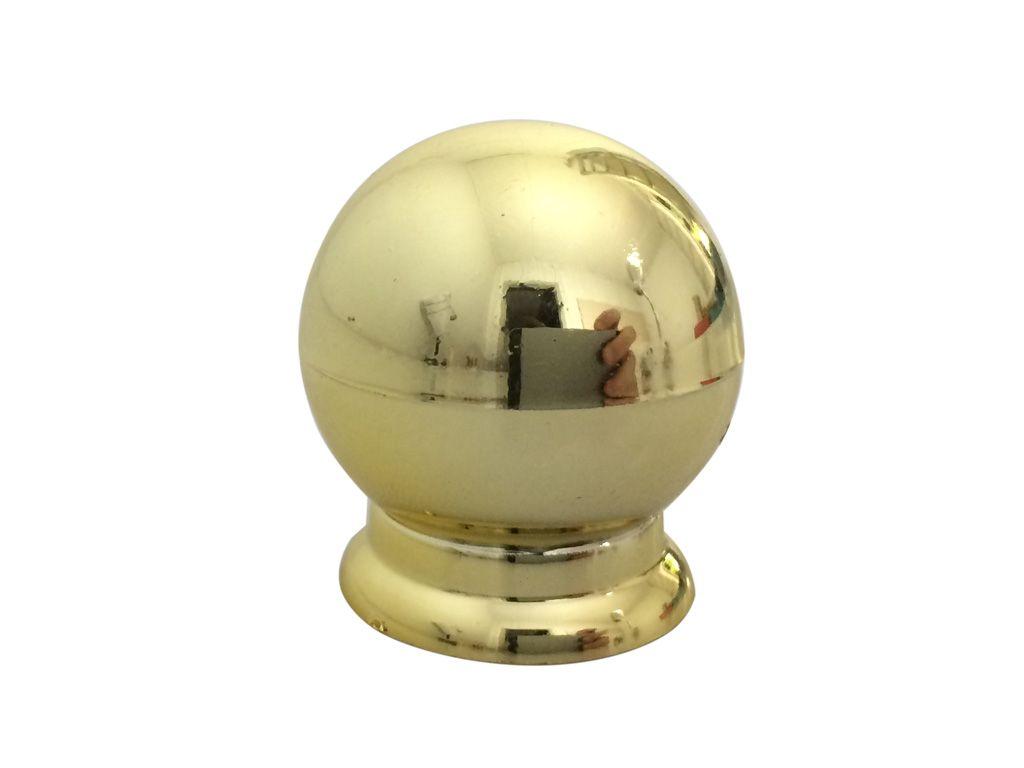 Puxador Bola Olimpico 32mm - PLASMOBILE