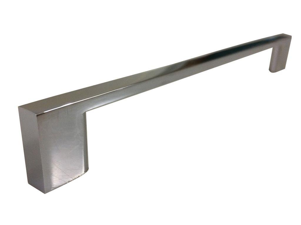 Puxador IL950 192mm Cromado - ITALY LINE