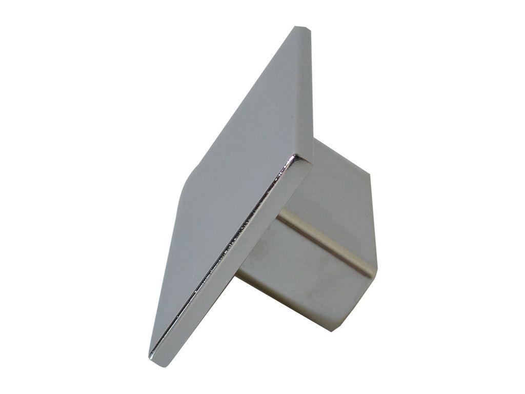 Puxador Ritto Cromado 32mm - ARCHI