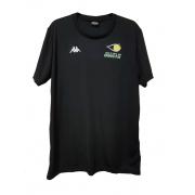 Camiseta Kappa - Atletas de Cristo - Preta
