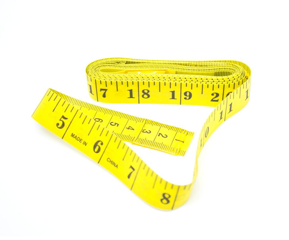 Trena métrica imantada SID