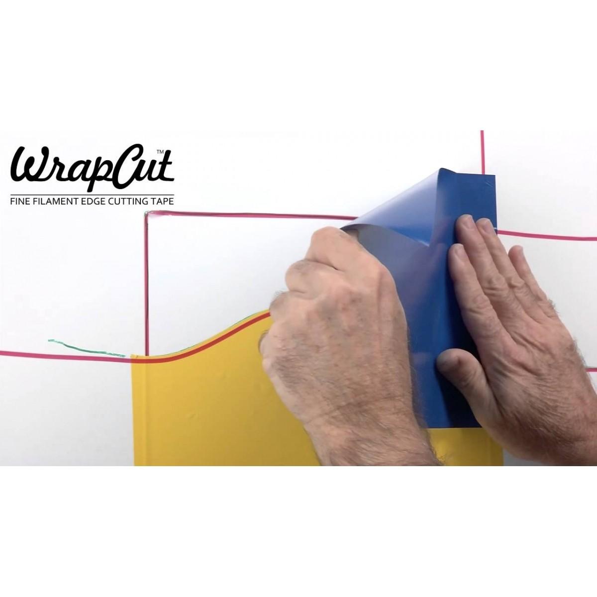 WrapCut - Caixa com 4 unidades