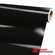 SW-900-194X Carbon Fiber BlackEscolha entre metro linear ou rolo fechado