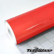 Teckwrap - Racing Red Gloss - CG06