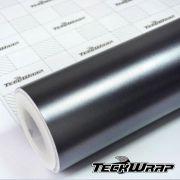 Teckwrap - Charcoal Grey Matte Metallic - ECH03