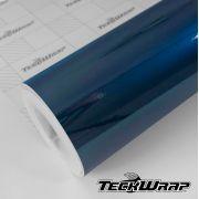 GAL14 Gloss Aluminium Space Blue - Escolha entre metro linear ou rolo fechado
