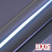 HX30G446B Chameleon Grey Gloss - Escolha entre metro linear ou rolo fechado