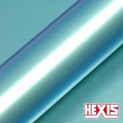 HX30BLAB Lapis Blue Gloss - Escolha entre metro linear ou rolo fechado