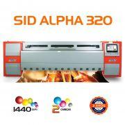 SID Alpha 320