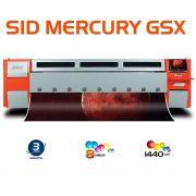 SID Mercury GSX
