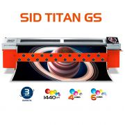 SID Titan GS