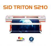 SID Triton S210