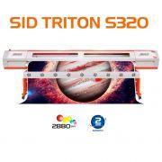 SID Triton S320