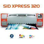 SID Xpress 320