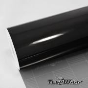 Teckwrap - Ultimate Black Piano Gloss - CG01 HD