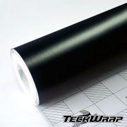 Teckwrap - Black Satin - CM01M