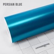 Teckwrap - Persian Blue Matte Metallic - ECH11