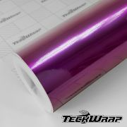 Teckwrap - Passionate Purple Gloss Metallic - RB04