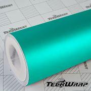 Teckwrap - VCH305 Matte Chrome Emerald Green - Metro linear ou rolo fechado