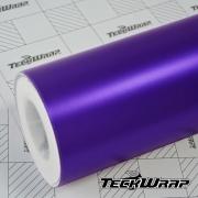 Teckwrap - Violet Purple Matte Chrome - VCH303