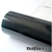 Carbon Fiber 5D - Escolha entre metro linear ou rolo fechado
