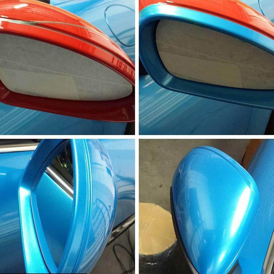 Avery Dennison - Pearl Bahama Blue Gloss - SW-900-624S