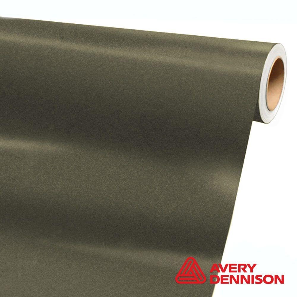 Avery Dennison - Brushed Titanium - SW-900-802X