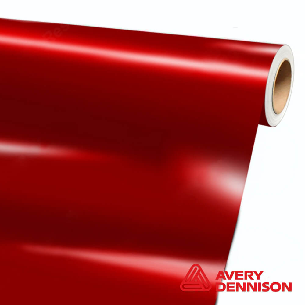 SW-900-436-O Carmine Red - Escolha entre metro linear ou rolo fechado