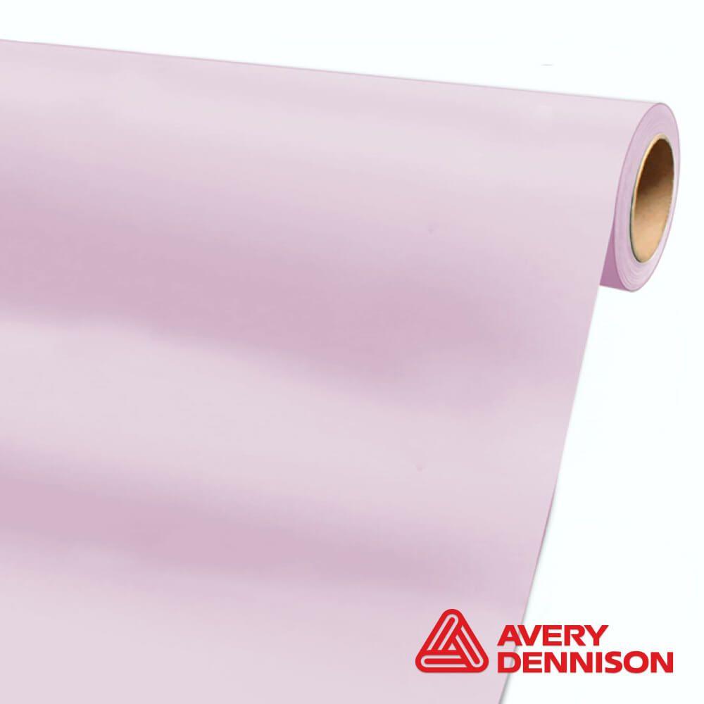 SW900-5036 Pink Mary Kay Gloss - Escolha entre metro linear ou rolo fechado