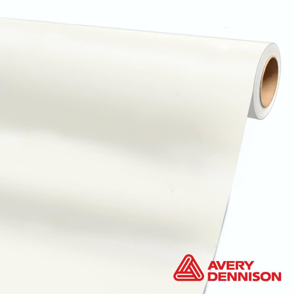 Avery Dennison - White Satin - SW-900-116-0