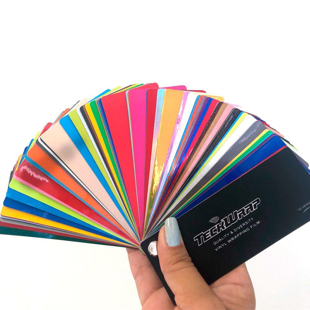 Catálogo TeckWrap