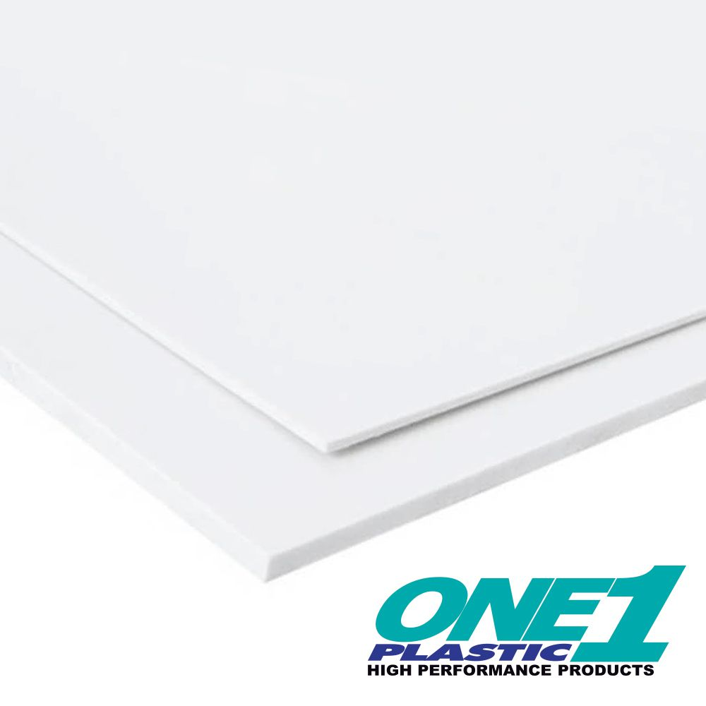 Chapa PS OnePlastic - 1,20x3m