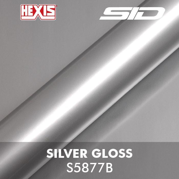 HEXIS Suptac S5000 - Rolo G