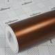 VCH309 Matte Chrome Chocolate Brown