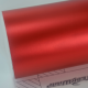 VCH401 Satin Chrome Crimson Red