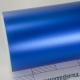 VCH402 Satin Chrome Velvet Blue