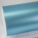 VCH413 Satin Chrome Turquoise Blue