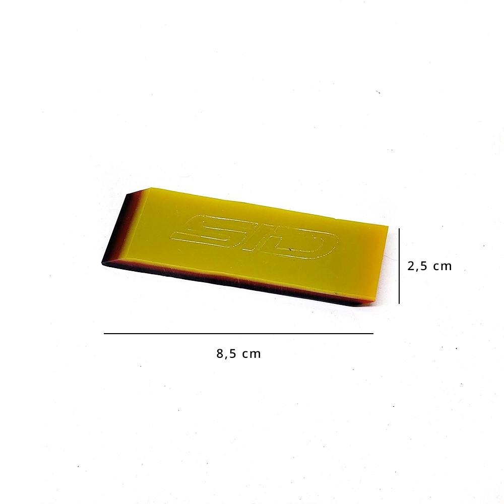 Espátula Dupla Face Para PPF 2,5 cm - SID