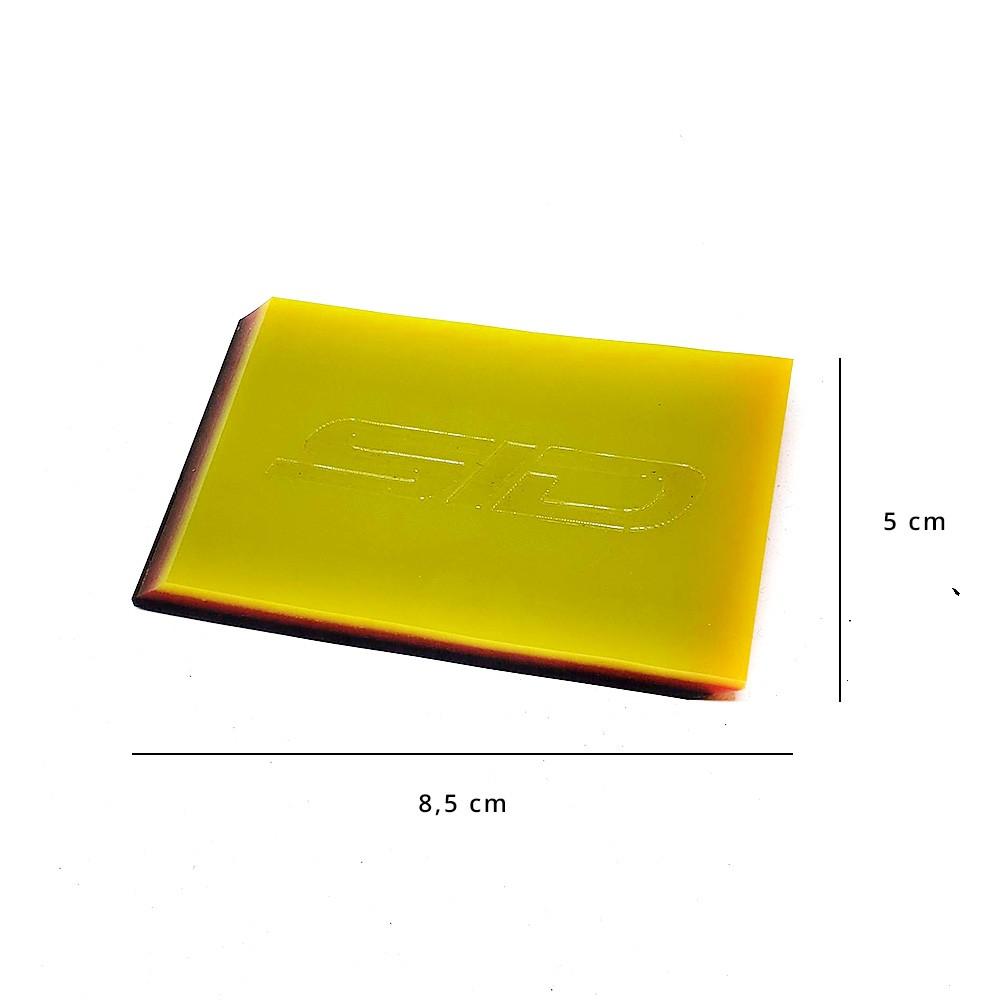 Espátula Dupla Face Para PPF 5cm - SID
