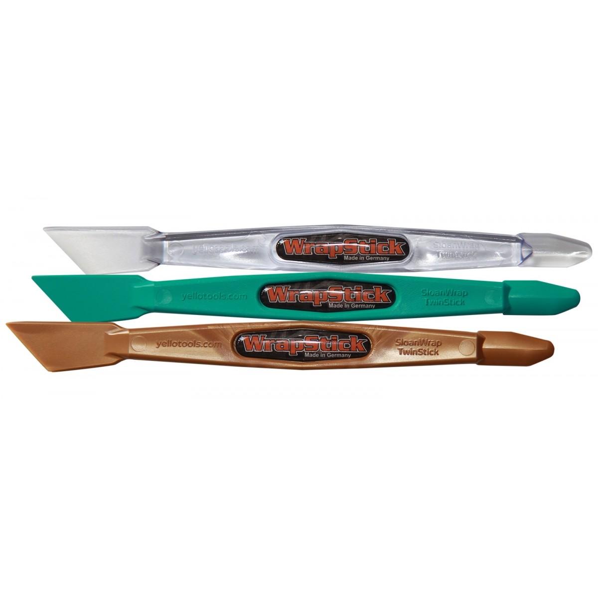 Espátula Mini para Aplicações em Detalhes - WrapStick Sloan