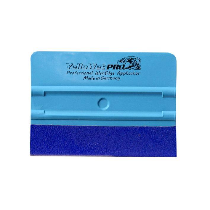 Espátula para Aplicações Molhadas - YelloWet Pro Basic