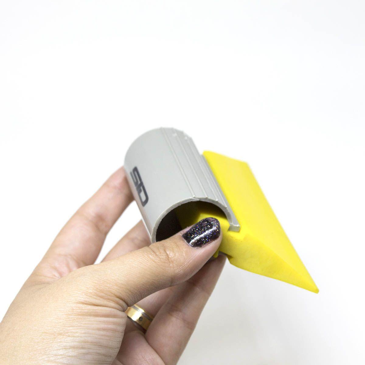 Espátula para aplicação de PPF 9,5 cm SID