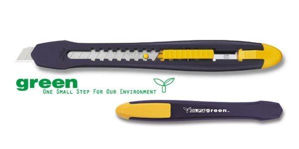 Estilete ES-1/Green 9mm - Olfa