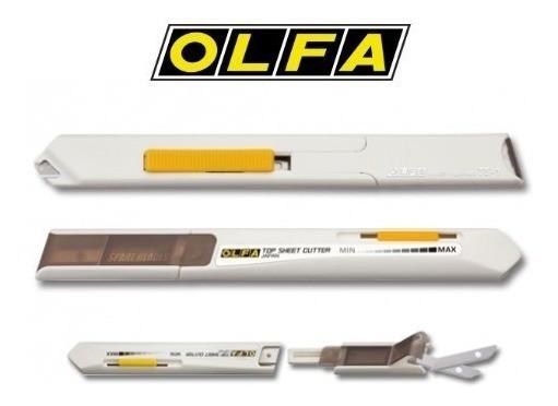 Estilete Especial TS-1 6mm - Olfa