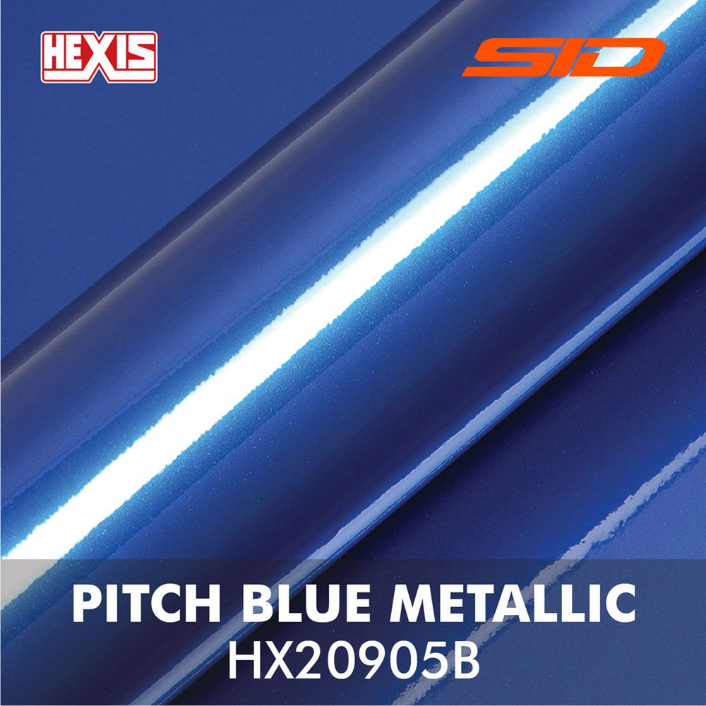 HEXIS - Série HX20000 - Rolo Fechado